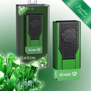 "Корпус для ароматизатора ""GROWN"" Elite Crystal Collection с натуральным хрусталем CEL-10"